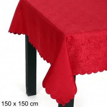 Mantel Navidad 150 X 150 Cm