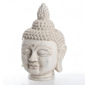 Buddha Cabeza