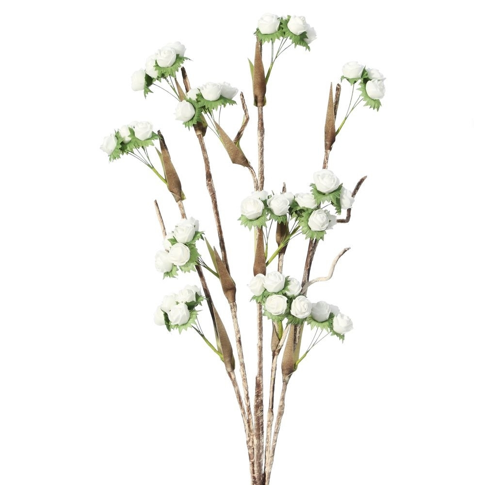 Rama Flores Blancas