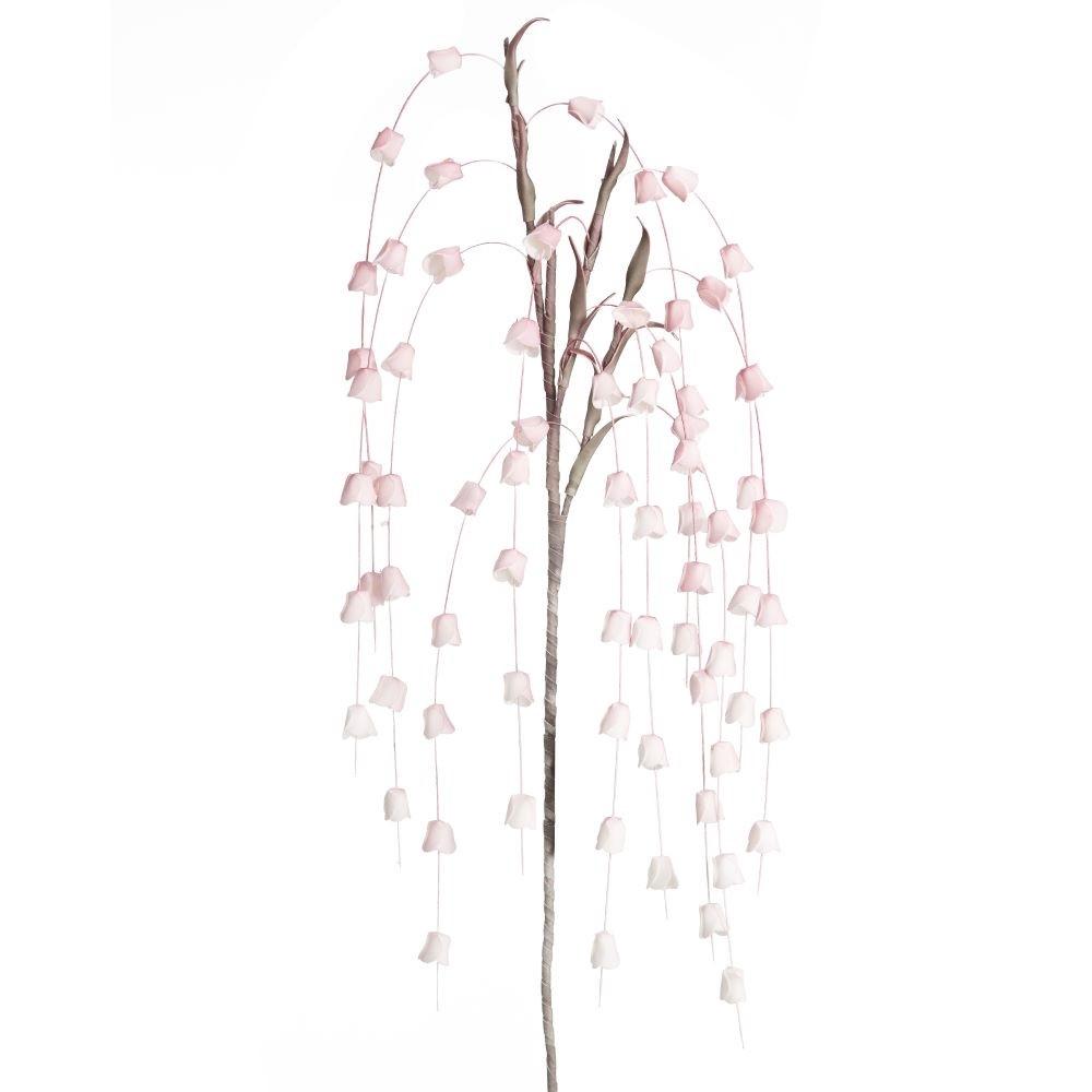 Rama Flores Rosa