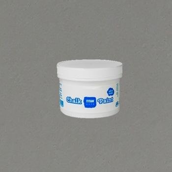 Titan Chalk Paint Hustle Gris 250 Ml