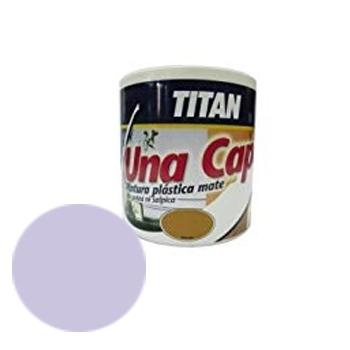 Titan Una Capa Lila 750 Ml