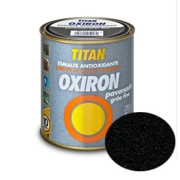 Oxiron Pavonado Negro 750 Ml 204