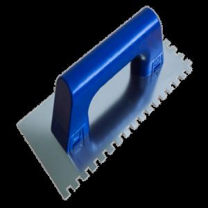 LLANA PEYGRAN DENTADA INOX 8 X 8 REF. 0300114