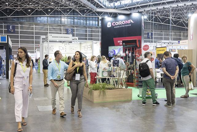 Presencia en la Feria Internacional del Bricolaje