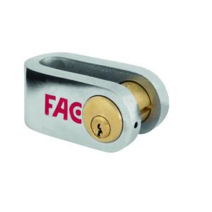 Candado FAC 506/40 para cierres de comercios.