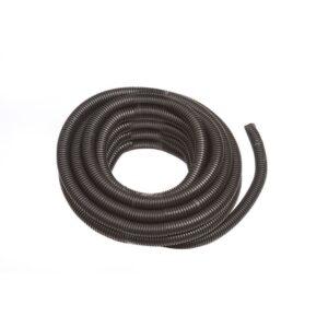 BOBINA TUBO CORRUGADO PVC M25 10MTS