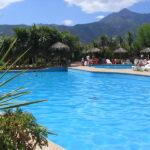 Cloro para piscina: un elemento fundamental