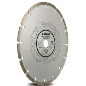 DISCO LASER GENERAL OBRA 230 M/M R.1500.48