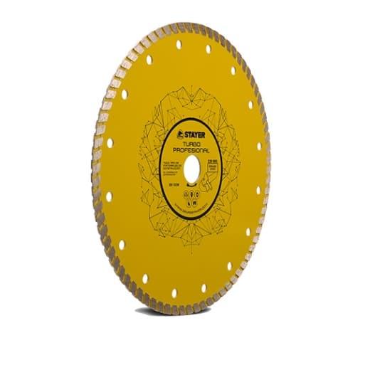 DISCO TURBO PROFESIONAL 115 M/M 8294.000005