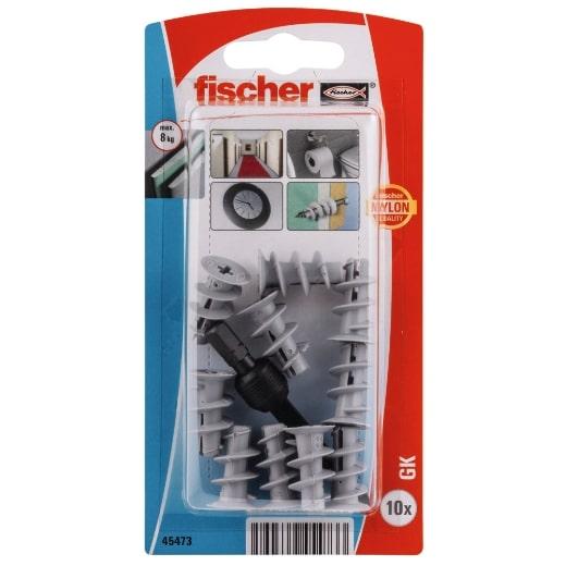 Fijación para cartón-yeso Fischer GK K