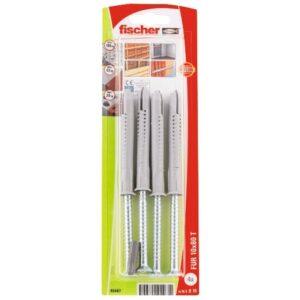 Fijación para marcos Fischer FUR 10 x 80 T K