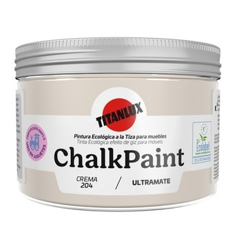 TITAN CHALK PAINT CREMA 150 ML