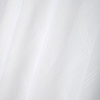 VISILLO SPRINGFIELD 140X260 BLANCO