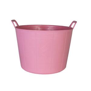 RUBI CAPAZO PLASTICO Nº 3 ROSA 40 L R 88727