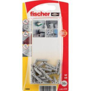 Taco de expansión fischer S 4 GK large card