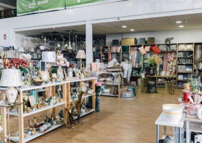 Tienda de Bricolaje Cantillana