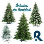 Árbol de Navidad: Elige el perfecto para ti
