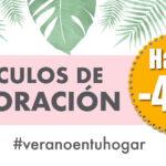 Las rebajas de verano llegan a Brico Rondón