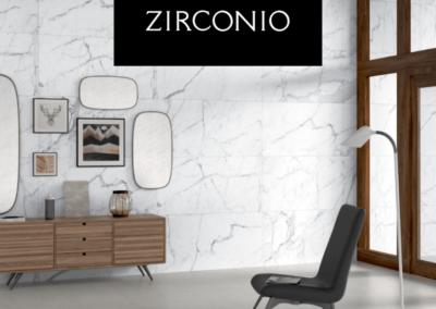 azulejos cerámicos zirconio calacatta