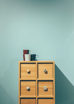 cajones ordenar casa