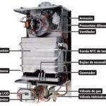 Nueva generación de calentadores de agua domésticos