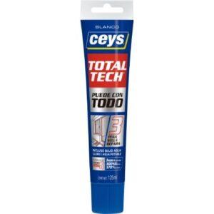 ceys-total-tech-blanco-tubo-125ml