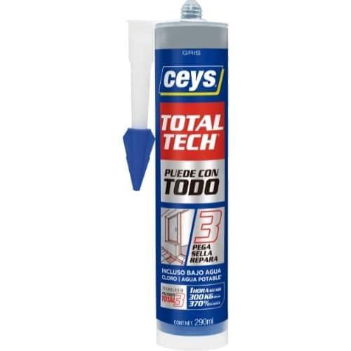 CEYS TOTAL TECH  COLOR GRIS
