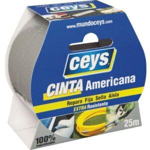 cinta-americana-ceys-color-plata-25-metros-x-50-mm