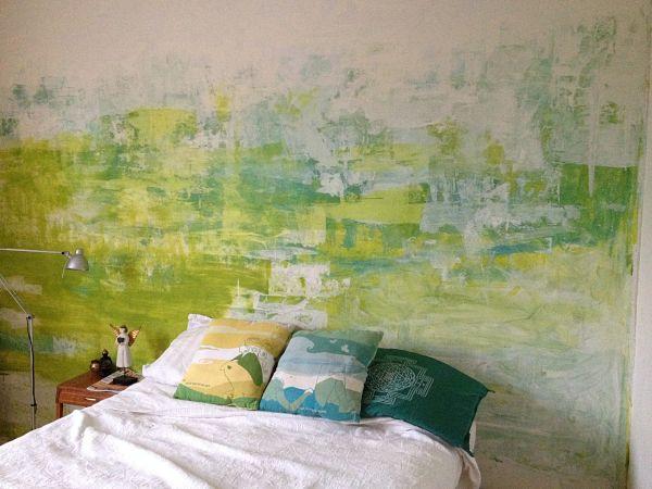 Cómo elegir el color de la pared de tu hogar