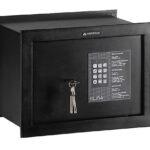 Consejos para instalar una caja fuerte