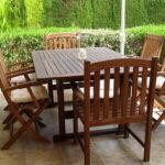 Cómo cuidar los muebles de tu jardín dependiendo del tipo de material