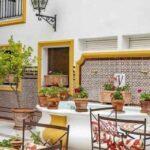 Azulejo andaluz para la decoración de tu hogar