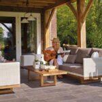 Cómo decorar tu terraza en verano en cinco pasos