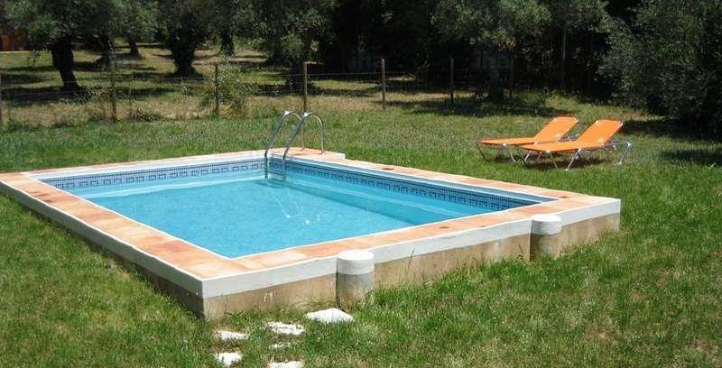 depuradoras para el mantenimiento de las piscinas
