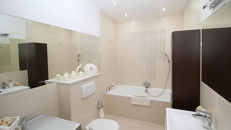 diez ideas para decorar baño