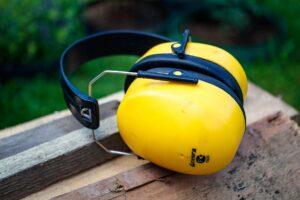 Equipo de Protección Individual para oídos
