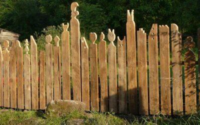 Elementos para incorporar al jardín