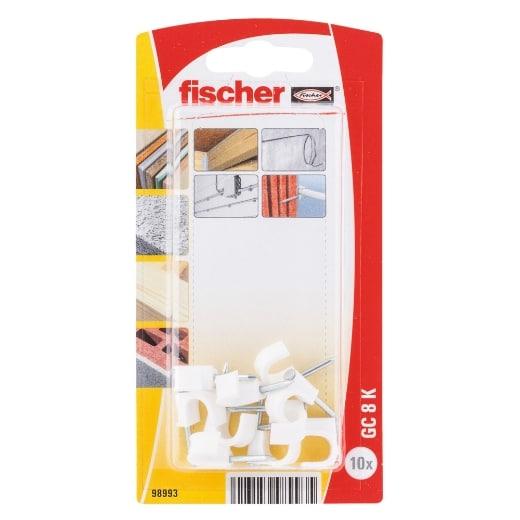 fischer BLÍSTER GC 8 K