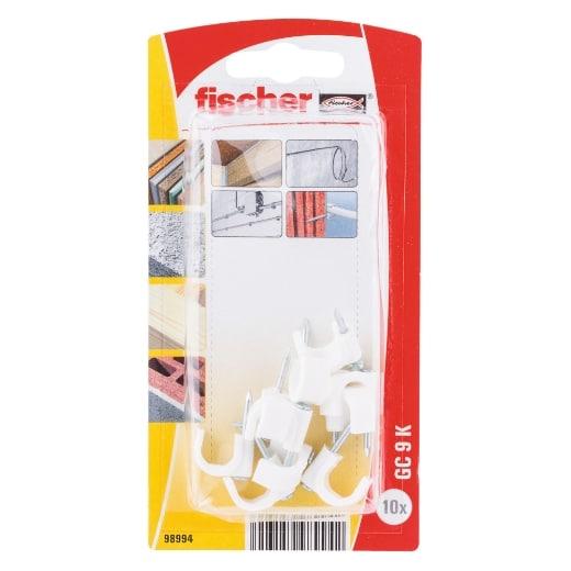 fischer BLÍSTER GC 9 K