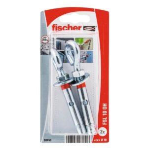 fischer FSL 10 OH K NV