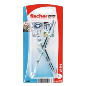 fischer Taco de vuelco VH M4 with hook