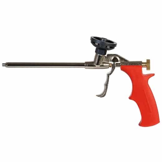 fischer pistola de espuma de metal PUP M3