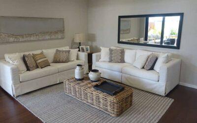 Cinco ideas para la decoración de tu hogar