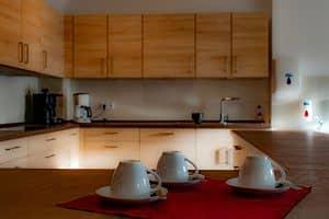 La cocina más acogedora para Navidad cuidados especiales para la encimera