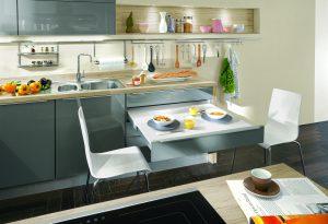mueble comedor cocina