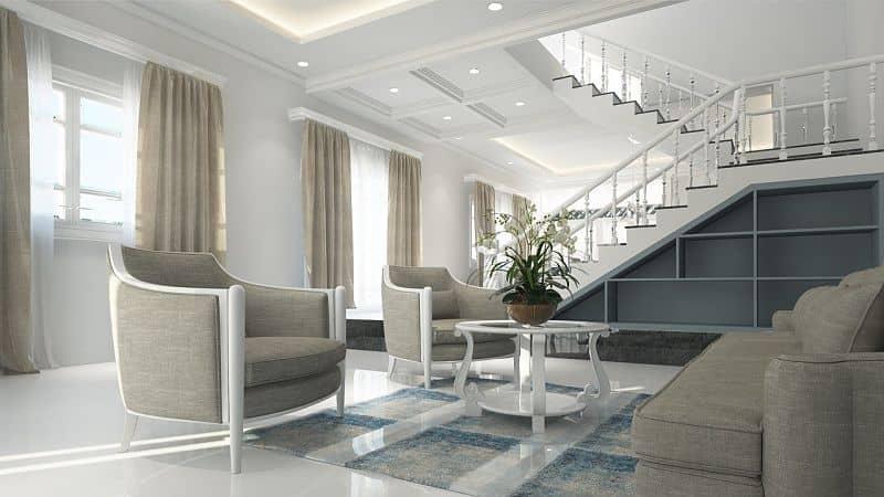 Cinco ideas útiles para ordenar tu casa