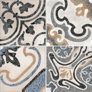 Palazzo Color Decor Porcelánico