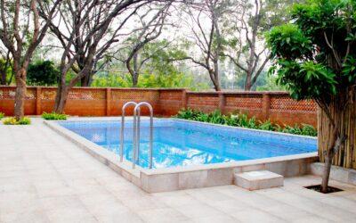 Cómo mantener tu piscina durante el invierno