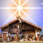 Portal de Belén: la tradición navideña